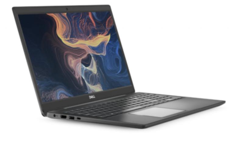 Laptop DELL - 3510 left